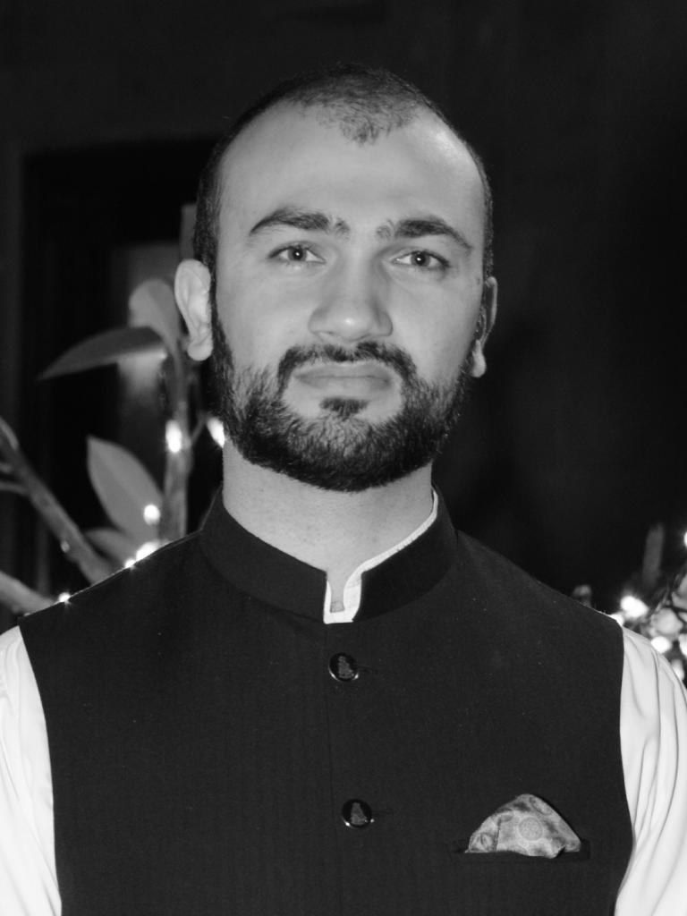 Danyal Adam Khan